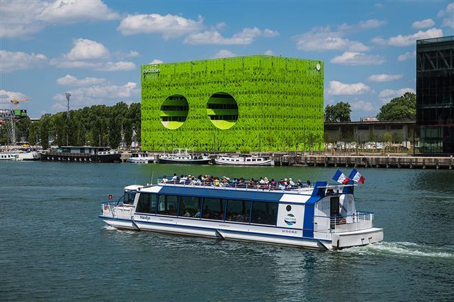 Croisière promenade bateau Lyon